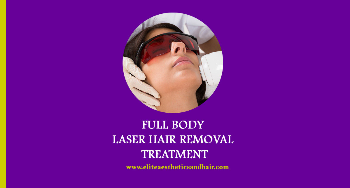 Laser Hair Removal In Islamabad Pakistan